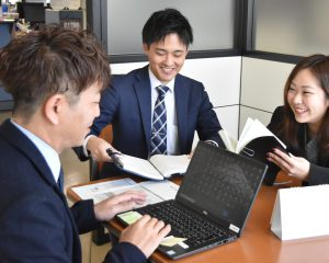 『BPO』サービスの営業職スタッフ募集!